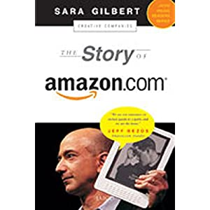 The Story of Amazon.com