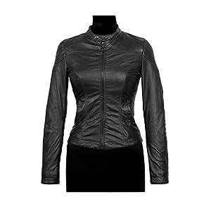 Bareskin Women's Jacket - Black
