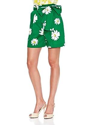 Dolce & Gabbana Falda-pantalón Ines (Verde)