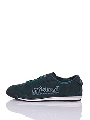 Mistral Zapatillas DS5520-4MI1 (Verde)