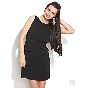 Tiered Layers Dress