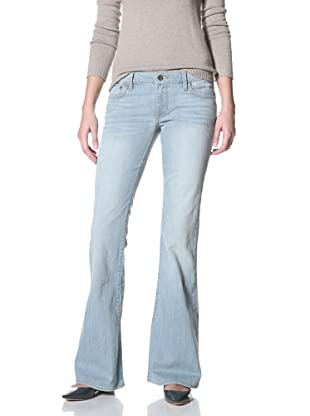!iT Women's Easy Flare Jean (Horizon)
