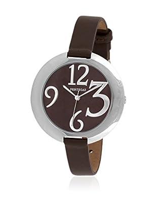 Pertegaz Reloj P19025/M  Marrón