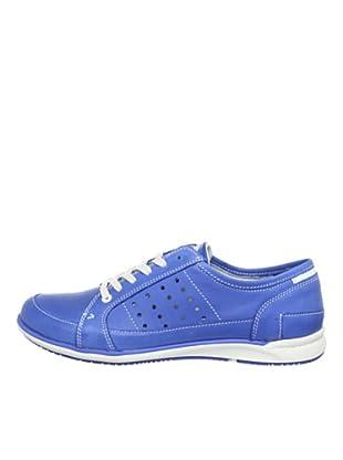 Josef Seibel Sneaker (Blau/Weiß)