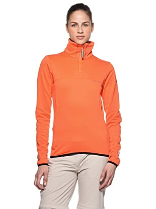 Salewa Pullover Ushas PL (Orange)