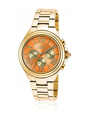 Invicta Watch Reloj con movimiento cuarzo suizo Woman 18749 40 mm