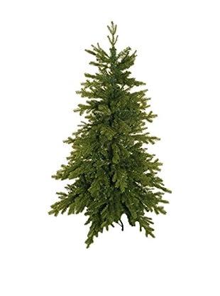 Evergreens Árbol De Navidad De Suiza Artificial Verde