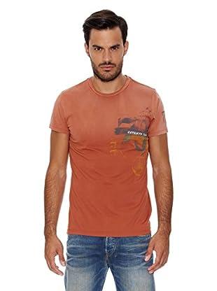 Pepe Jeans London Camiseta Belkan (Teja)