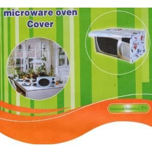 Fanto MICROM13 Design Microwave Oven Cover