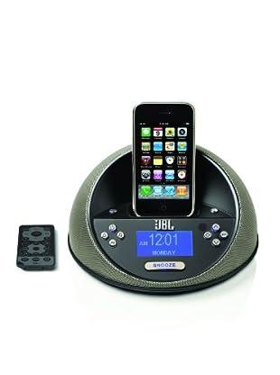 JBL ON TIME Micro Black - Radio