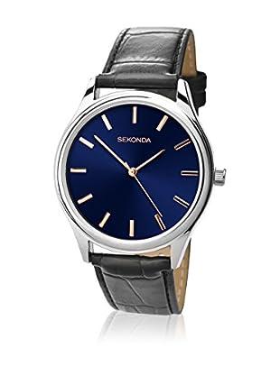 SEKONDA Reloj de cuarzo Unisex 1125