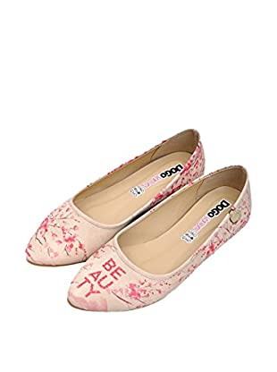 Dogo Shoes Bailarinas Beauty (Beige)