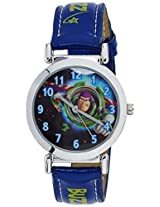 Disney Analog Multi-Color Dial Children's Watch - 3K1119U-TS (BLUE)