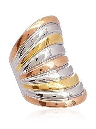 McKenzie Ring Laurene (vergoldet / versilbert)
