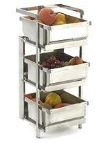 Dazzle Vegetable and Fruit Basket / Rack / Shelf / Shelves / Storage
