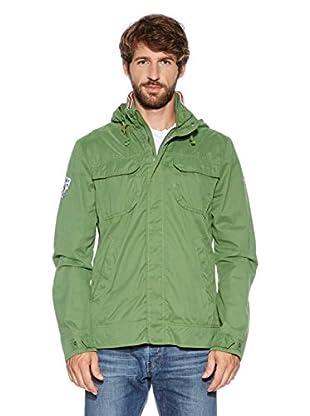 Dolomite Chaqueta Fitz Roy 1Mj (Verde)