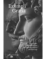 Exempli Gratia: Sagalassos, Marc Waelkens and Interdisciplinary Archaeology
