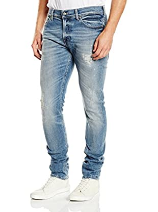 7 For All Mankind Jeans Ronnie