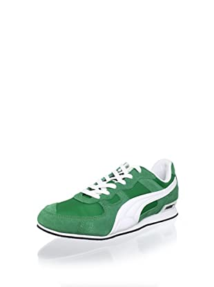 Puma Bayndyt Mesh Sneaker (Amazon/White)