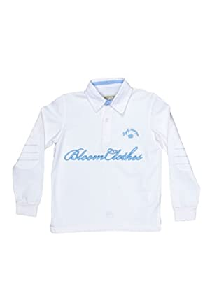 Bloom Polo Rugby Bloom (blanco)
