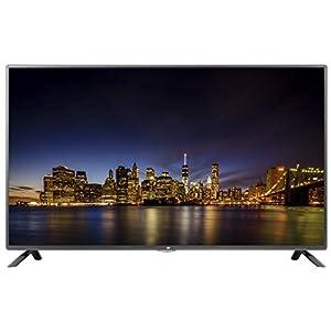 LG 47LB5610 LED TV, black, 47