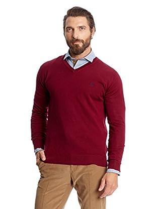 Pedro del Hierro Wollpullover