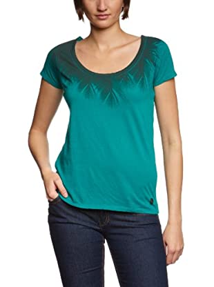 Lee Camiseta Abstract (Verde)