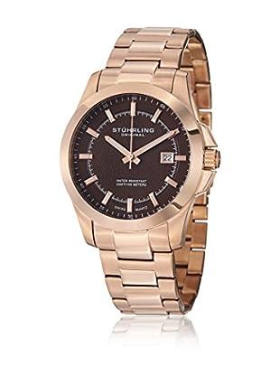 Stührling Uhr mit schweizer Quarzuhrwerk 236.05  42 millimeters