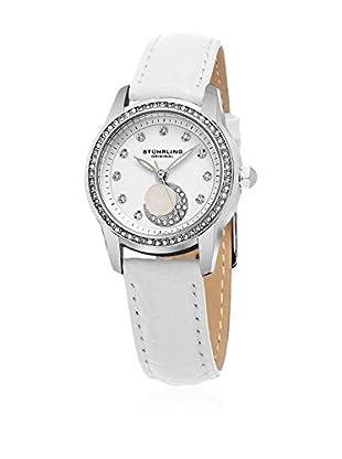 Stührling Original Uhr mit japanischem Quarzuhrwerk Woman Luna 561 32.0 mm