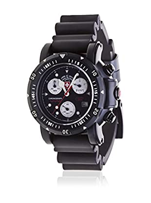 Swiss Military Reloj de cuarzo Man Seewolf I Scuba 44 mm