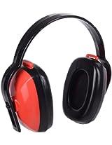 Shiva Si-3mem 3m Ear Muff (Red)