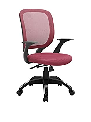 Modway Scope Office Chair, Burgundy
