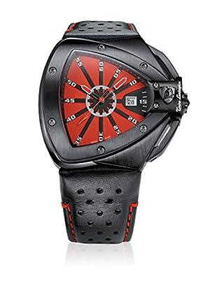 tonino lamborghini Reloj con movimiento cuarzo suizo Man Spyder 9905 45 mm