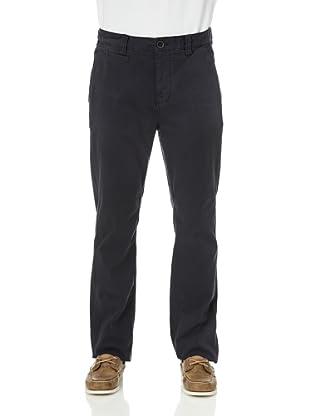 Timberland Pantalón Chino (Azul oscuro)