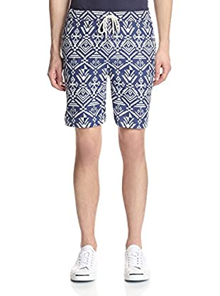 Threads 4 Thought Men's Aztec Print Short