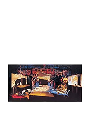Artopweb Panel Decorativo Dalì Opera 1