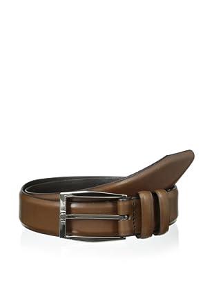 Vintage American Belts est. 1968 Men's Valencia Belt (Brown)