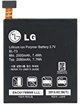 LG BL-T3 International Battery Intuition VS950 Original OEM - Non Retail Packaging