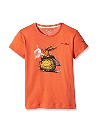Salewa T-Shirt Magic Bunny Co G S/S