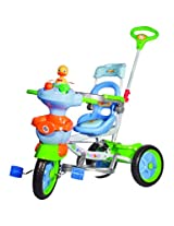 Mee Mee TRICYCLE MM-239 BLUE WITH GREEN
