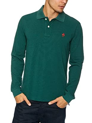 Brooks Brothers Polo Sly (Verde)