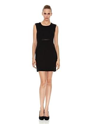 Sidecar Vestido Sabrina (Negro)