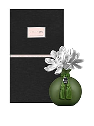 CHANDO Myst Collection Chrysos Diffuser with 6.8-Oz. Sunkissed Marigold Fragrance