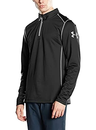Under Armour Funktionsshirt Grid 1/4 Zip