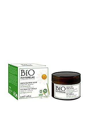 Phytorelax Crema Viso Bio 50 ml