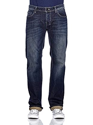 LTB Jeans Vaquero Paul (Azul Oscuro Used)