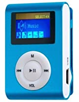 Captcha Digital MP3 Player Great Sound Good Battery Life with HD LED Torch Functionality (Promotional Offer: Earphones and USB Cable Free for limited period)