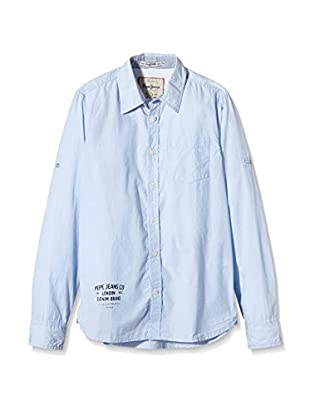 Pepe Jeans London Camisa Casual Barry