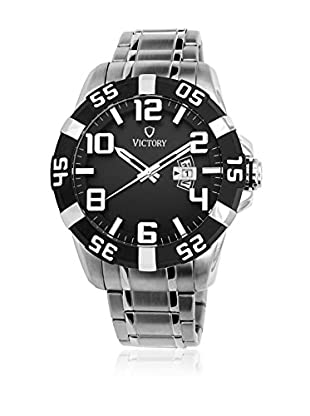 Victory Reloj V-Expedition Negro / Plateado