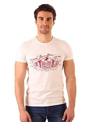 Lois Camiseta Manga Corta Palomi Colca